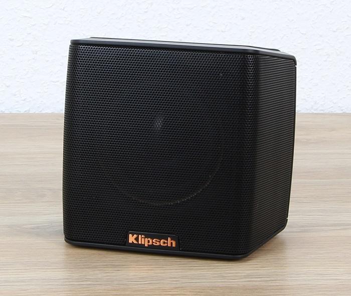 Klipsch Groove Front Seitlich3