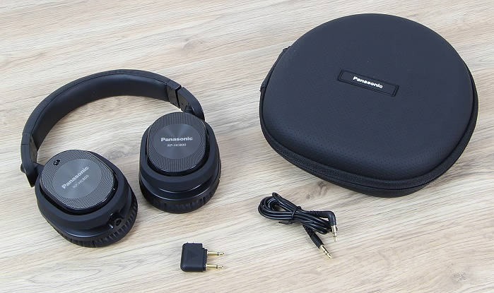 Panasonic RP-HC800 11
