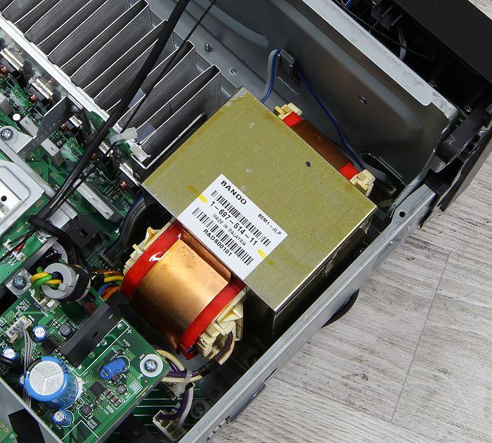 Sony STR-DN1070 Innenleben2