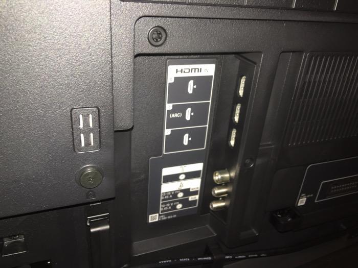 Sony ZD9-anschluesse1