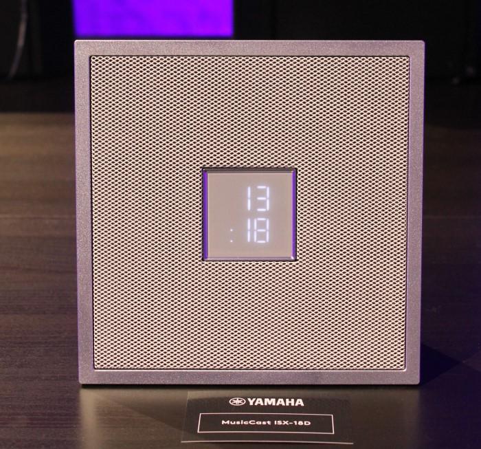 special yamaha musiccast round 2 die yamaha neuheiten. Black Bedroom Furniture Sets. Home Design Ideas