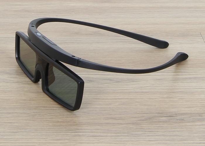 Hisense LTDN65K700XWTSEU3D 3D Brille2