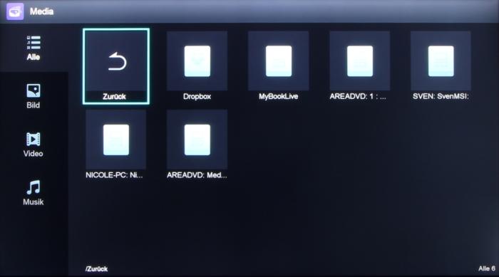 Hisense LTDN65K700XWTSEU3D Screenshot 28