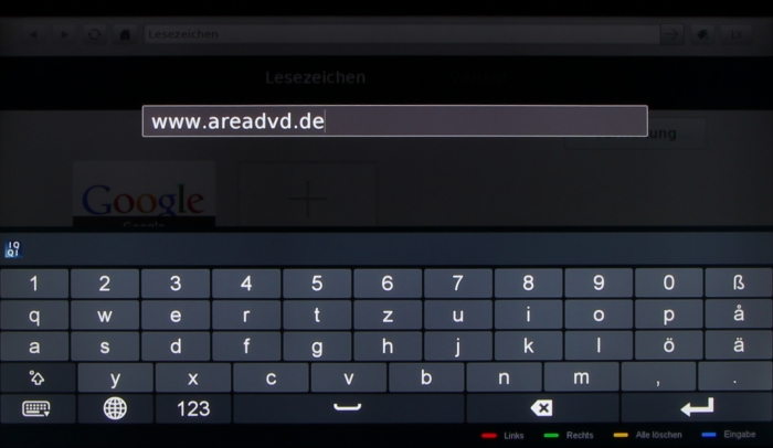 Hisense LTDN65K700XWTSEU3D Screenshot 31