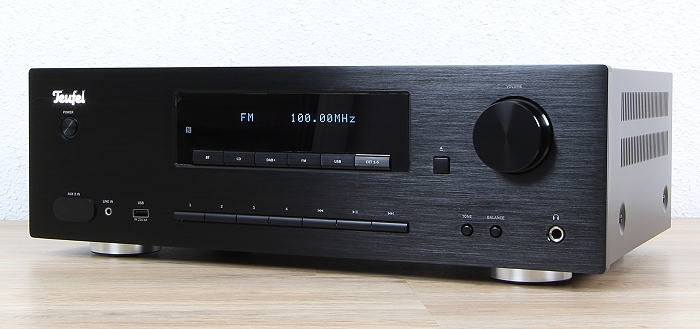 Teufel Combo 62 KB62CR Front Seitlich3