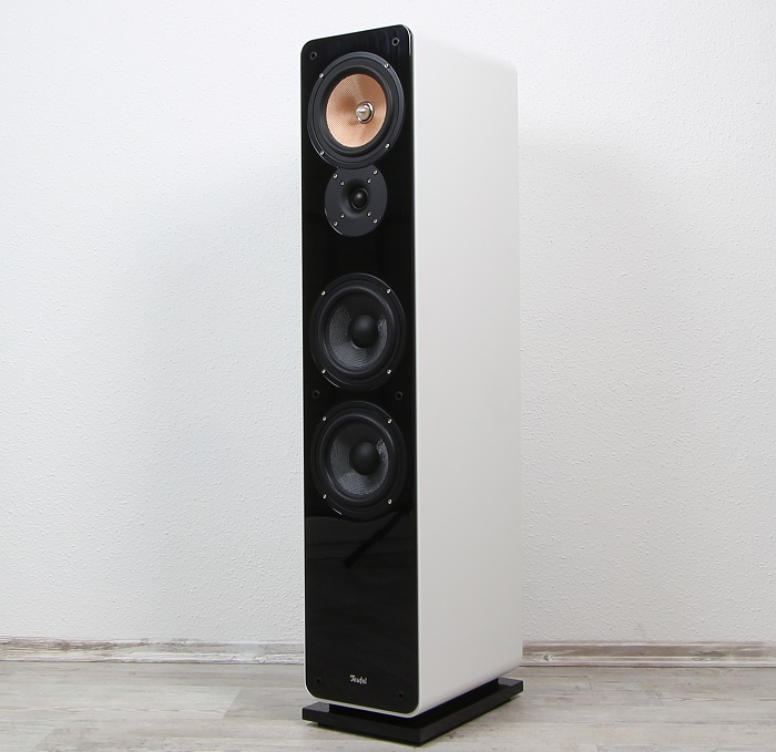 Teufel Combo 62 UL40MK2 Front Seitlich1