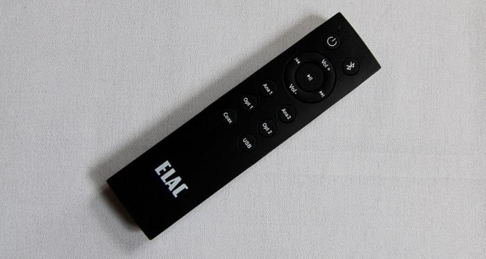 HCT_Elac_Element_EA101EQ-G_Remote