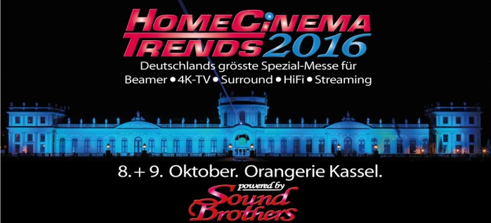 Home Cinema Trends 2016