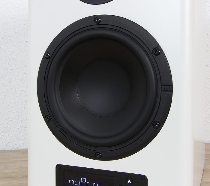 Nubert nuPro A-300 Tieftoener