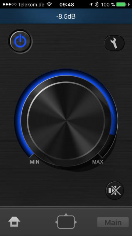 Pioneer SC-LX801_App_Control