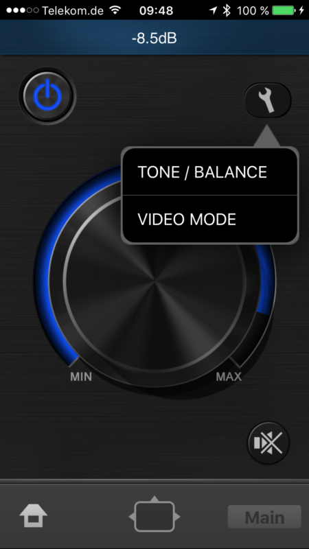 Pioneer SC-LX801_App_Control2