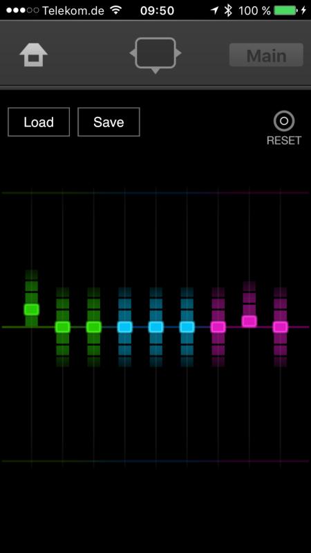 Pioneer SC-LX801_App_FingerEQ