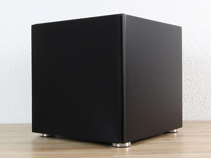 Saxx deepSOUND DS 10 Front Seitlich1