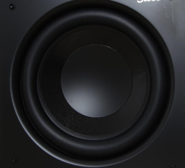 Saxx deepSOUND DS 10 Tieftoener