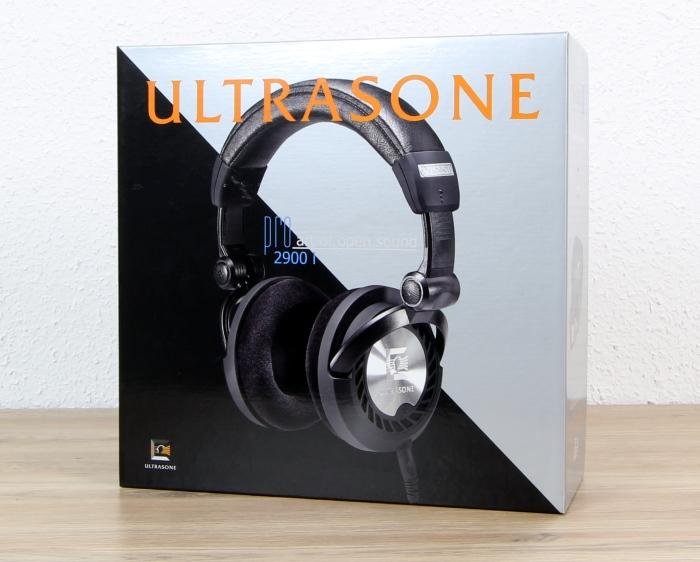 Ultrasone Pro 2900i 1