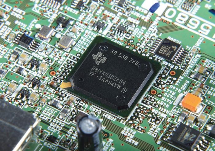 Yamaha A-S801_DAC