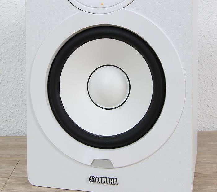 Yamaha NX-N500 Tieftoener