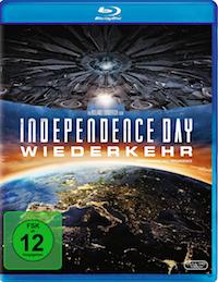 Independence Day - Wiederkehr Blu-ray Disc