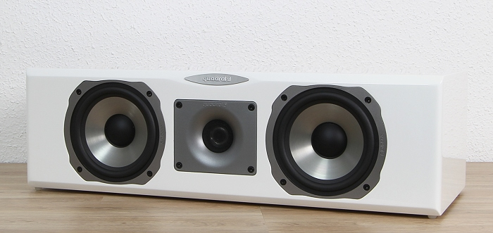 Quadral Platinum M10 Base Front Seitlich2