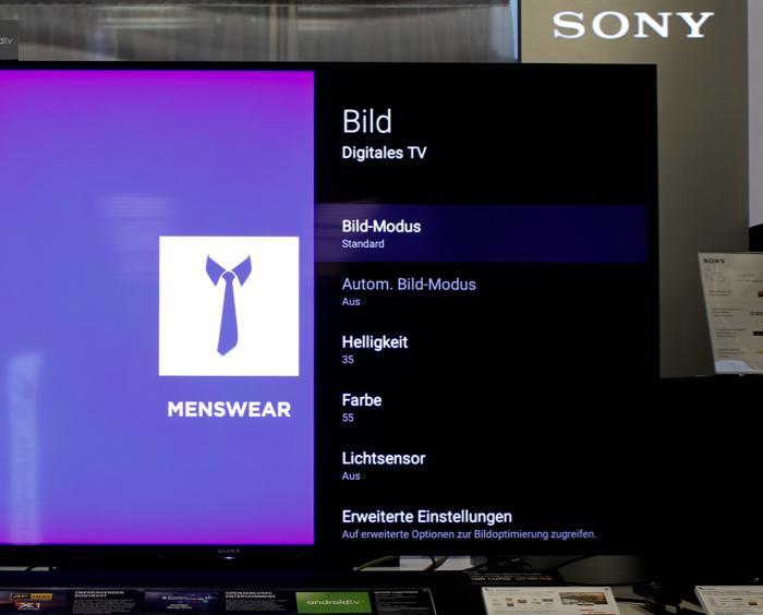 Sony_ZD9_menue_bild