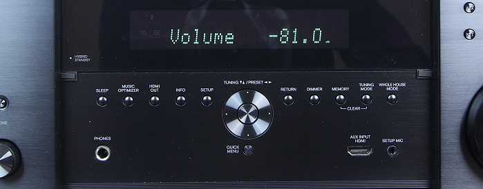 Onkyo_PR_RZ5100_bedienelemente_display