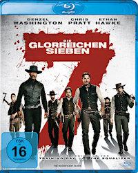Die glorreichen Sieben Blu-ray Disc