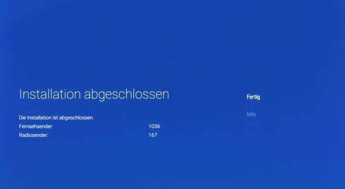 Philips 55POS901F12 Screenshot 11