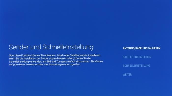 Philips 55POS901F12 Screenshot 5