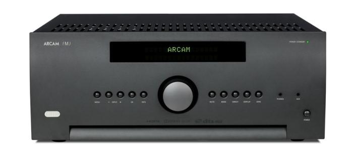 Arcam SR250_net