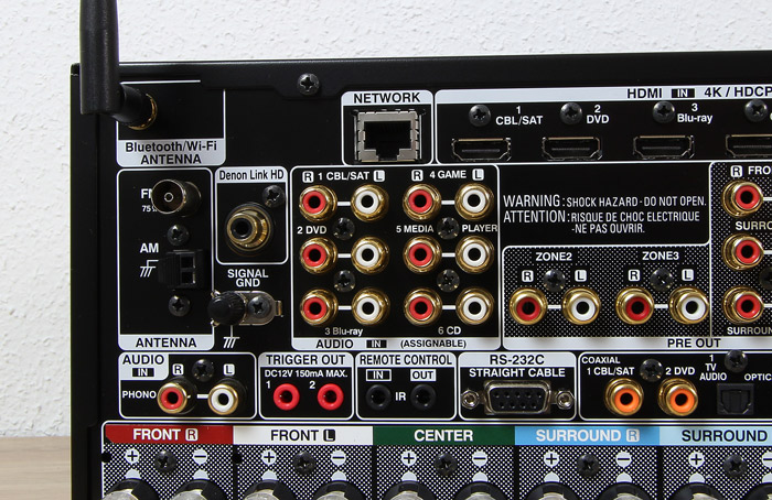 Denon-AVR-X6300H-Anschluesse-Rueckseite2