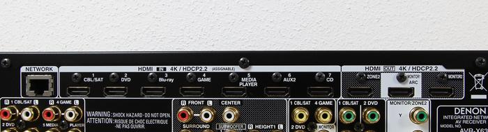 Denon-AVR-X6300H-Anschluesse-Rueckseite4