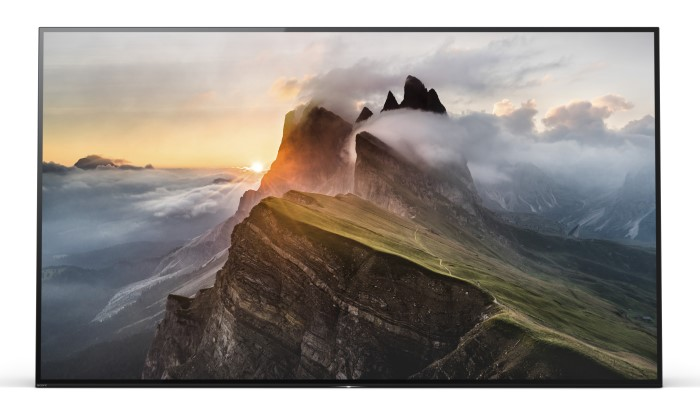 Sony_Bravia_OLED_A1_front