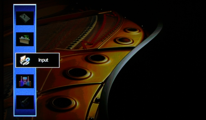 Yamaha RX-A2060 Screenshot 1