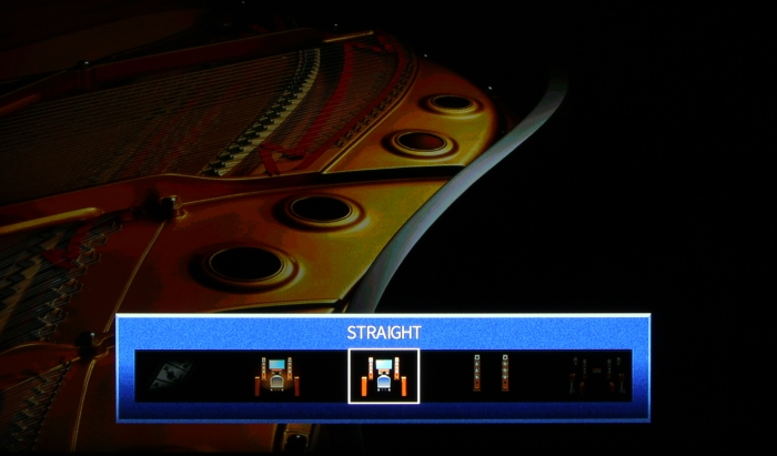 Yamaha RX-A2060 Screenshot 2