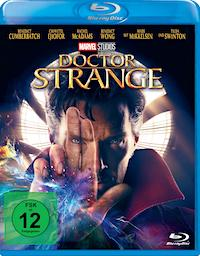 """REVIEW: """"Doctor Strange"""" (Blu-ray Disc) 