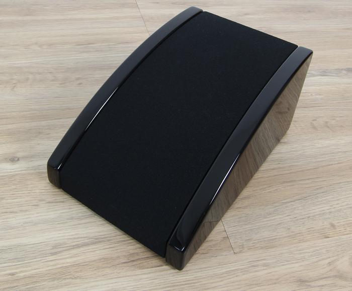 test elac top firing module ts 3030 area dvd. Black Bedroom Furniture Sets. Home Design Ideas
