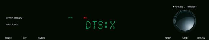 Onkyo TX-NR676_display