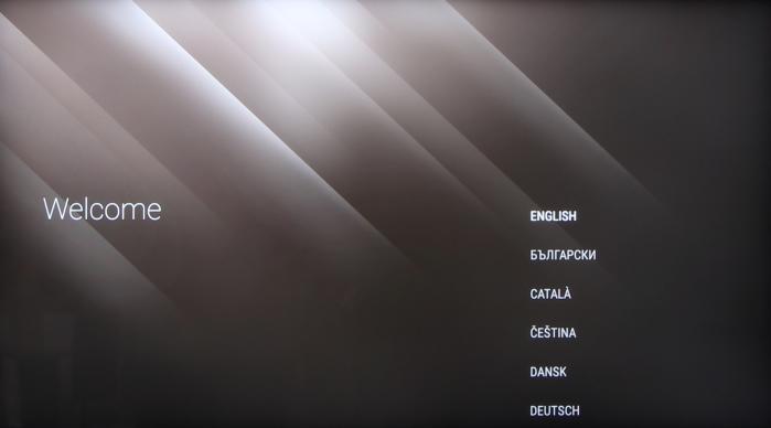 Sony KD-65XE9305 Screenshot 1
