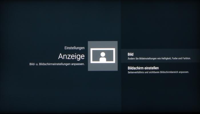 Sony KD-65XE9305 Screenshot 18