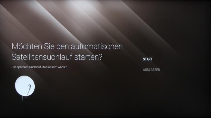 Sony KD-65XE9305 Screenshot 7