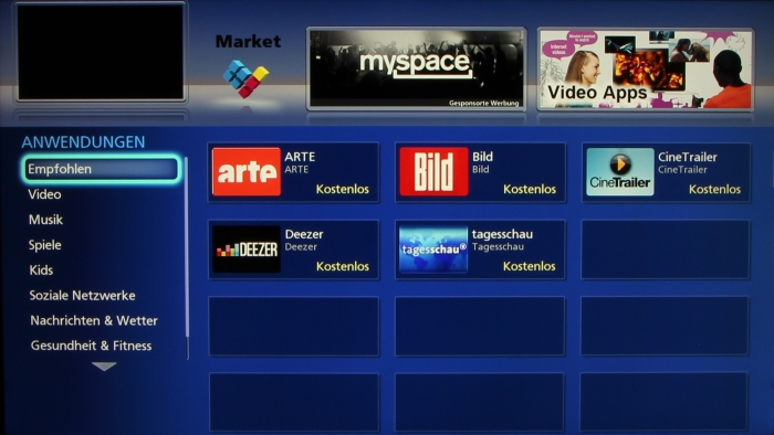 Panasonic DMP-UB404 Screenshot17