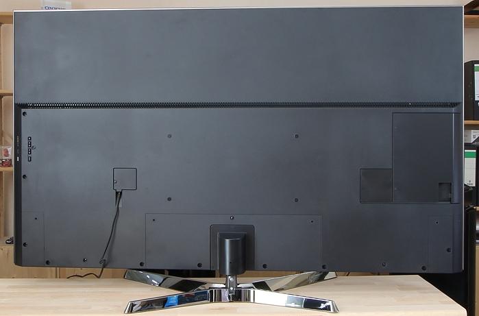 Panasonic TX-65EXW784 Rueckseite Seitlich2