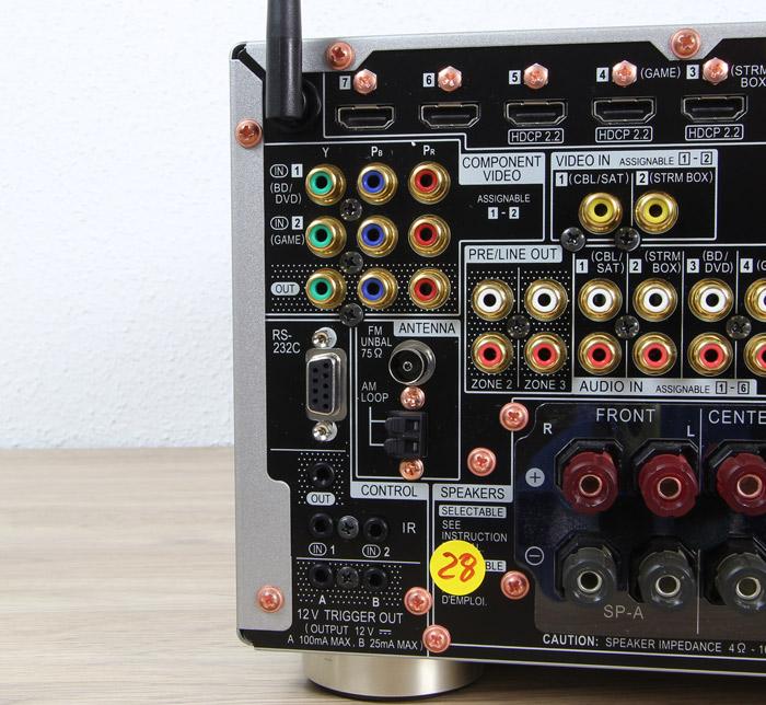 Pioneer-SC-LX901-Anschluesse-Rueckseite3