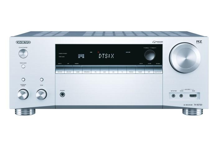 Onkyo TX-RZ720_silver_komplett1