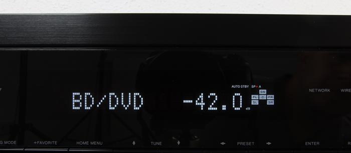 Pioneer-VSX-832-Display