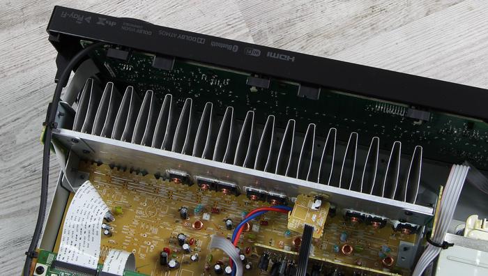 Pioneer-VSX-832-Innenleben1