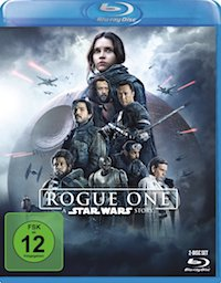 Rogue One - A Star Wars Story Blu-ray Disc