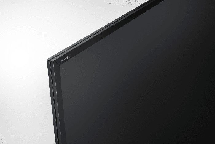 sony_bravia_xe70_front_verarbeitung