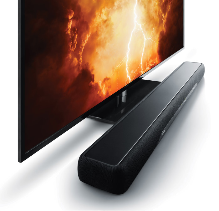 _HERO_Yamaha YAS-207 Sound Bar with DTS Virtual X