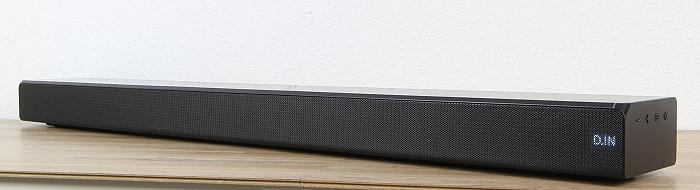 Samsung HW-MS650 Front Seitlich1